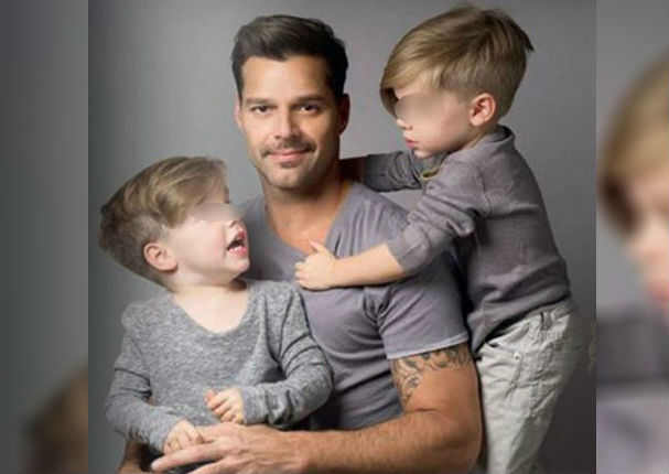 Ricky Martin podría ser padre otra vez (VIDEO)