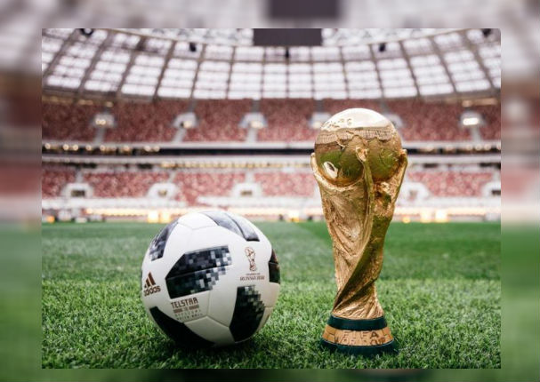 Televisa anuncia que transmitirá los partidos del Mundial Rusia 2018