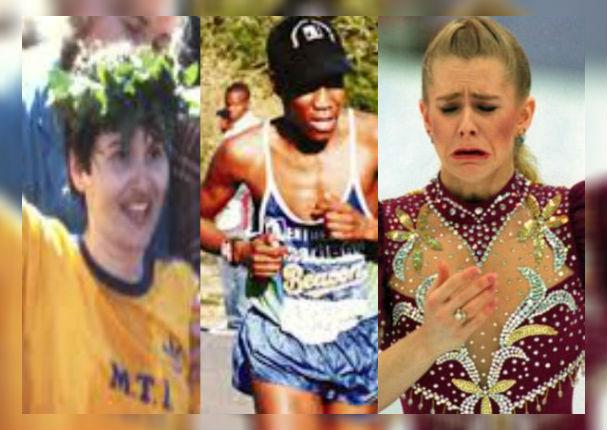 3 casos de atletas que fueron atrapados haciendo trampa