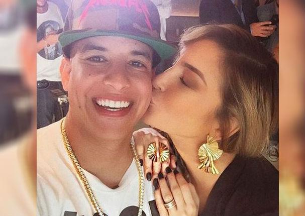 Daddy Yankee cuenta detalles sobre sus 23 años de matrimonio (VIDEO)
