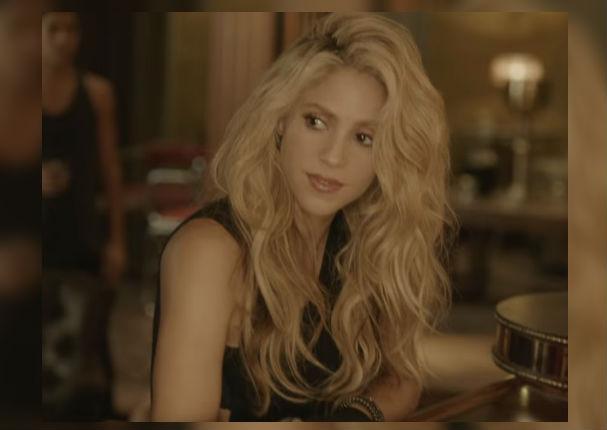 Chantaje - Shakira