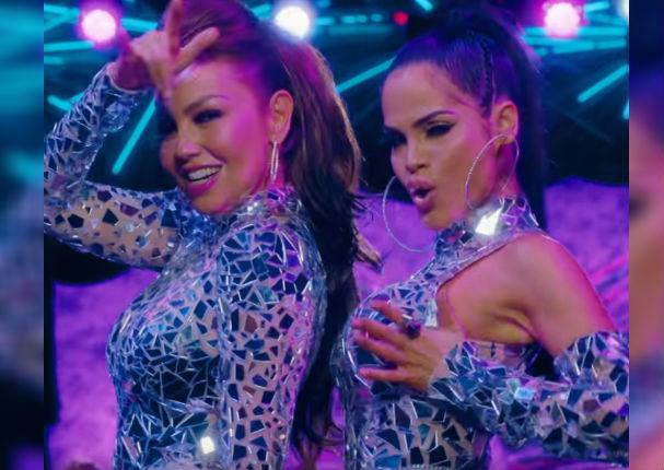 No Me Acuerdo - Thalía & Natti Natasha