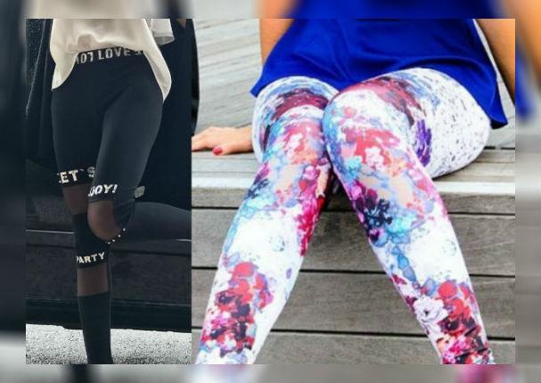 Salud: 5 enfermedades ocasionadas por el uso excesivo de leggins