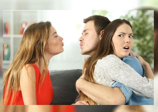 ¿Te fue infiel y siguen juntos? Esta es la razón por la que no te deja
