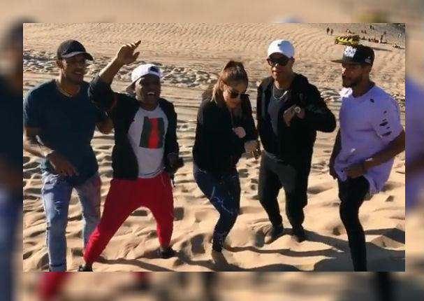 Combinación de la Habana sorprende con la nueva versión de 'Te boté' (VIDEO)