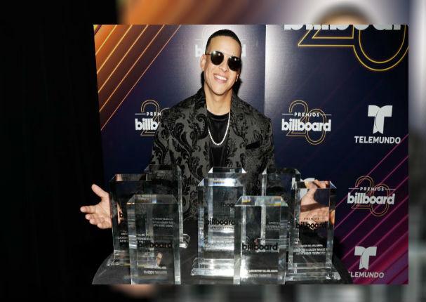 Daddy Yankee: En la lista de las mejores canciones del siglo XXI