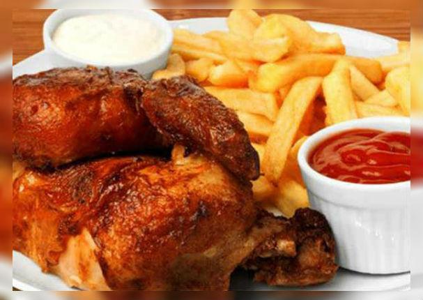 Receta: Prepara un delicioso pollo a la brasa