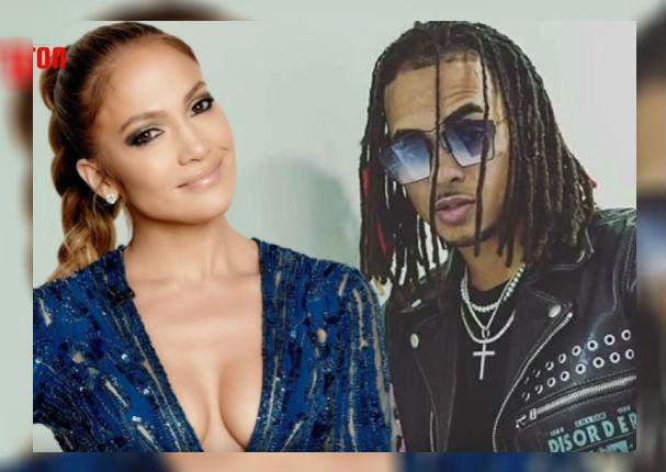 Jennifer López y Ozuna: Se filtra parte del tema de 'El anillo - remix' (VIDEO)