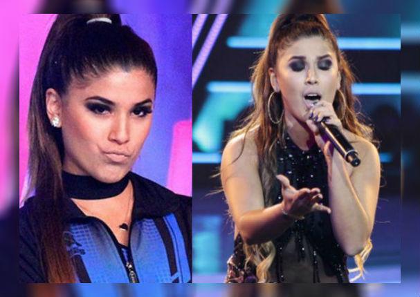 Yahaira Plasencia: ¿Qué estudiaba la cantante antes de ser famosa?
