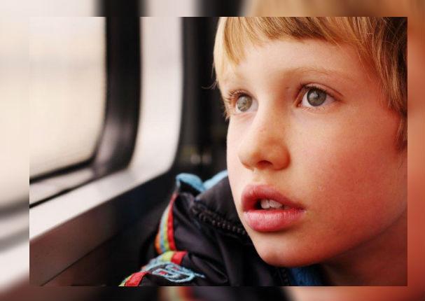 Padres: 10 señales para identificar el Síndrome de Asperger