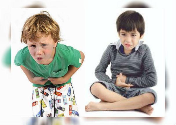 Padres: ¿Cómo identificar la apendicitis en tu hijo?