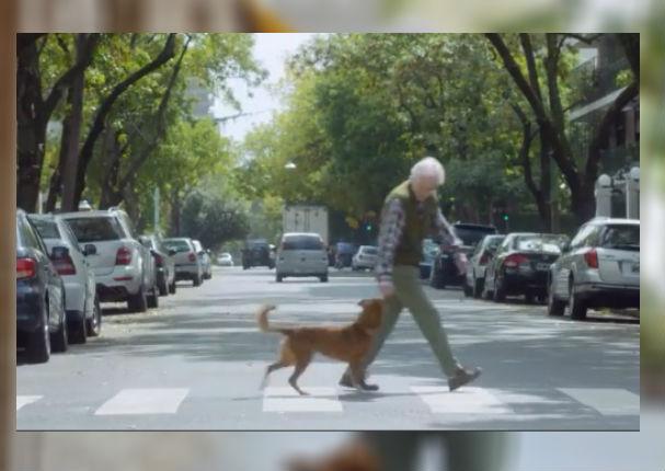 Facebook: El comercial más emotivo del mundo es viral en redes