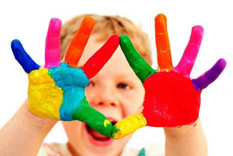 Descubre cómo es tu personalidad de acuerdo a los colores que te gustan
