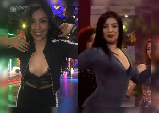 Son Tentación: Kate Candela revela cómo debe bailar una 'Tentación' (VIDEO)