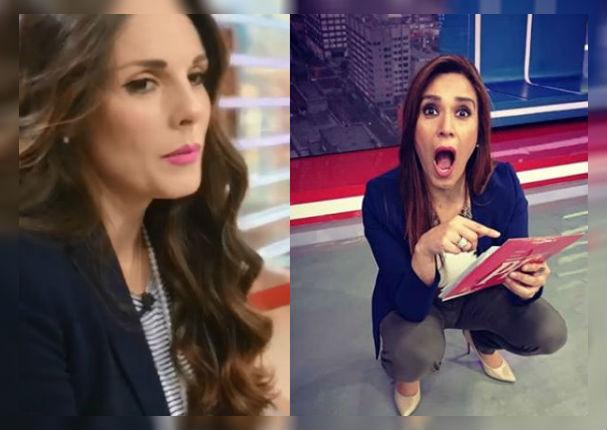 Verónica Linares hace insólita revelación en Instagram sobre Rebeca Escribens (VIDEO)