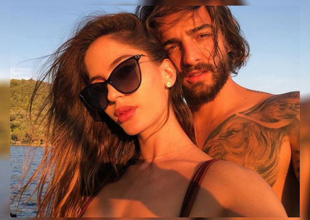 Maluma: Mira el antes y después de la novia del cantante (FOTOS)