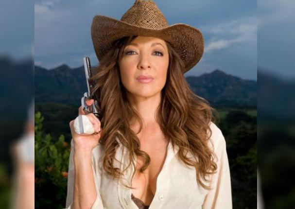 Edith González cuenta toda la verdad sobre su salida de Televisa ¡10 años después!