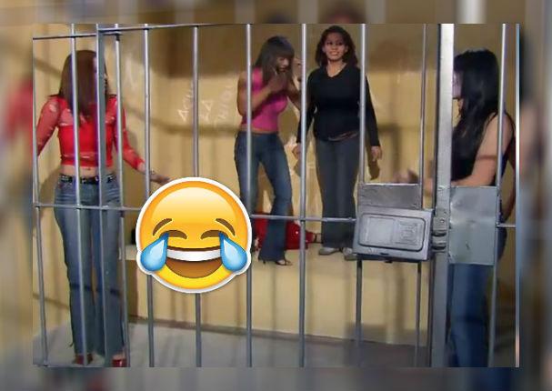 'La Rosa de Guadalupe': Episodio de presas bailando reggaetón se vuelve viral (VIDEO)