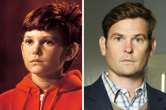 Mira cómo luce el niño de la película 'E.T' ¡36 años después! (FOTOS)