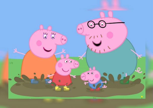 Peppa Pig: La aterradora historia que se viralizó en redes