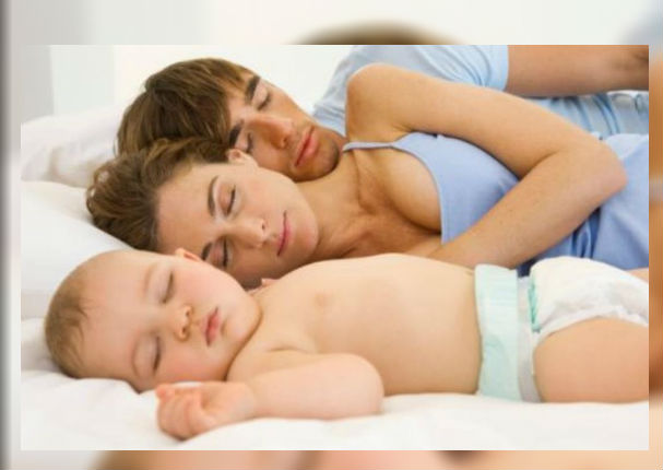 ¿No puedes hacer que tu bebé duerma?