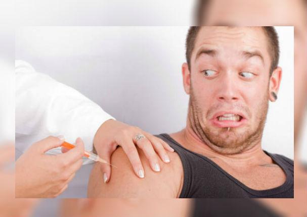 Anticonceptivo para hombres funciona pero tiene con estos efectos secundarios