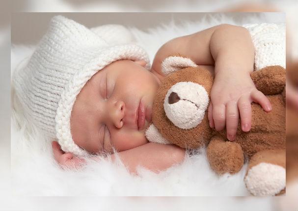 ¿Sabes que sueña un niño recién nacido?