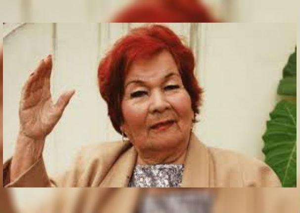 Carmencita Lara: Los temas que jamás olvidaremos (VIDEOS)