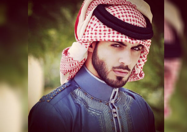 Omar Borkan Al Gala: El hombre más guapo del mundo confirma divorcio