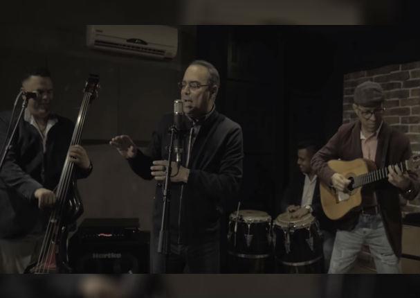 Enamórate bailando - Septeto Acarey & Gilberto Santa Rosa