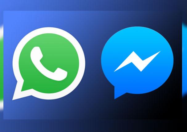 Whatsapp y Messenger: Descubre con quién chatea tu hijo
