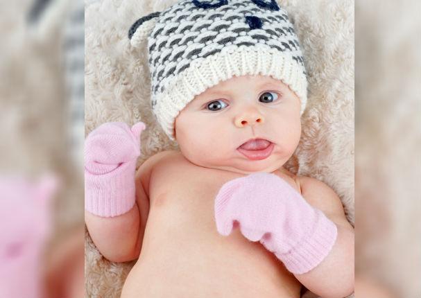 ¡Atención! Los guantes para bebé pueden traer graves consecuencias