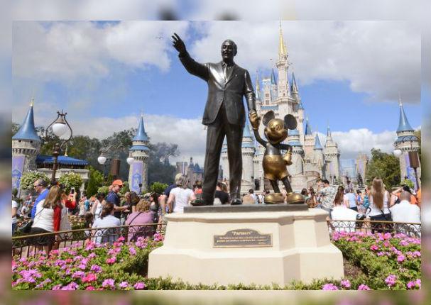 Google Maps: Conoce el maravilloso mundo de Disney sin gastar un sol