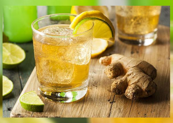 Jugo de ajo y limón: Lo mejor para bajar de peso en 3 días