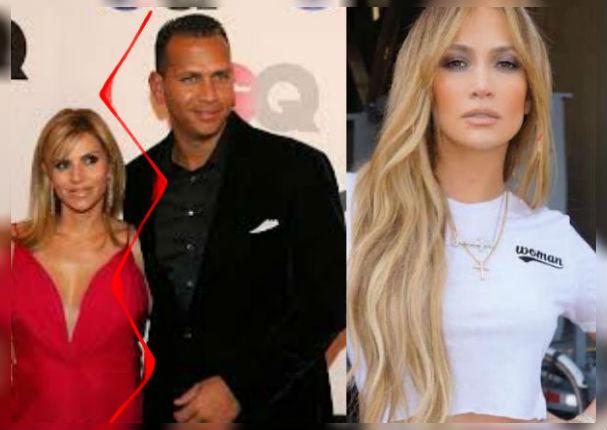 ¿Ex de Alex Rodriguez culpa a Jennifer López por reducción de pensión a sus hijas?