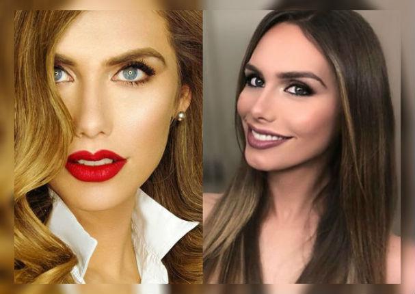 Miss España se muestra sin una gota de maquillaje y sorprende a usuarios (FOTOS)