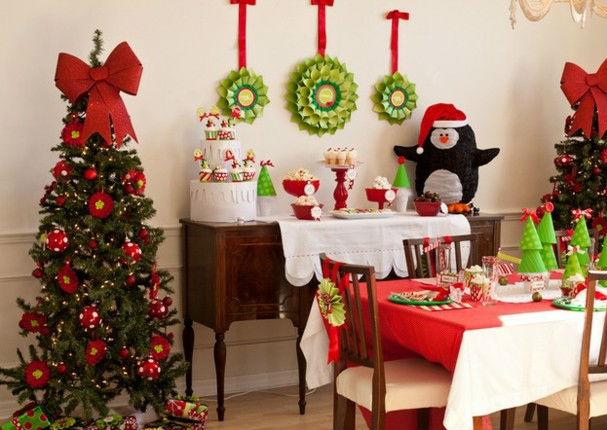 Navidad: Decorar con anticipación volvería a las personas más felices