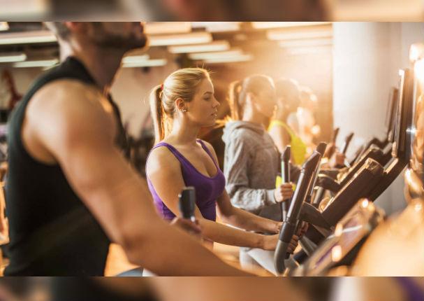 ¿Haces ejercicio y no adelgazas? Seguro estás haciendo esto