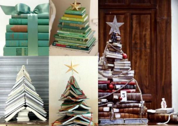 Navidad: Ideas para decorar tu oficina sin gastar mucho dinero