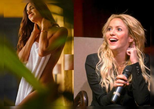 Valerie Domínguez: La prima de Shakira que está conquistando Instagram
