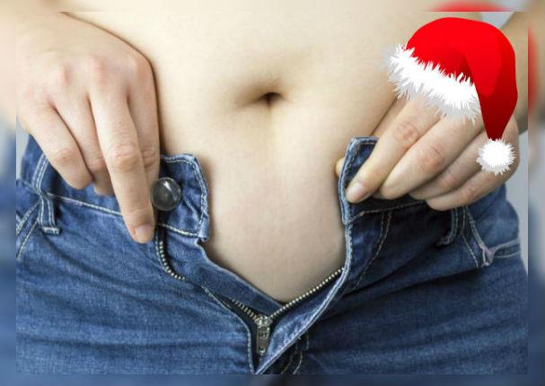 Navidad: ¿Sabes cuánto engordarás esta noche?