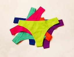 Año Nuevo 2019: Descubre lo que significa el color de cada prenda íntima