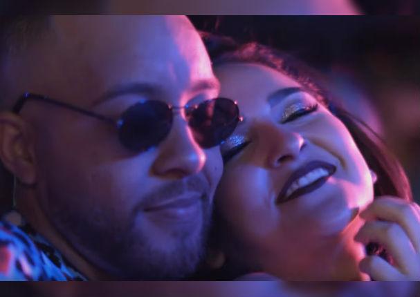 ¡ESTRENO! Combinación de la Habana estrena videoclip con Daniela Darcourt