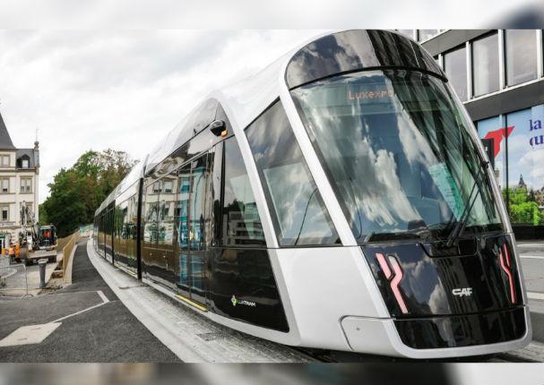 Luxemburgo: El primer país que no cobrará transporte público
