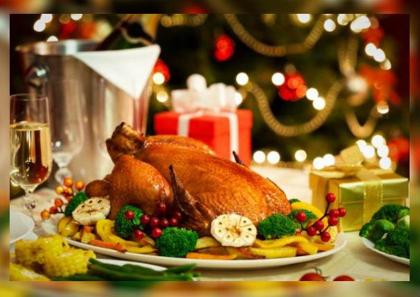 ¿Por qué se come pavo en Navidad?