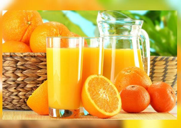 10 beneficios que trae el jugo de naranja