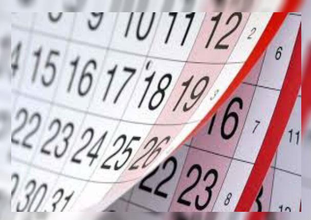 ¿Este lunes 24 será no laborable? ¿Feriado largo? Averígualo aquí