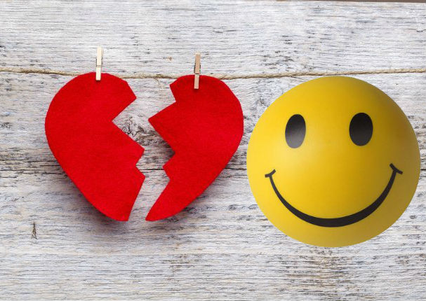 ¿Se debe cambiar de pareja cada 5 años para ser feliz?
