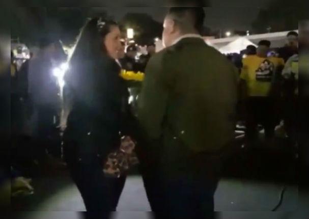 Viral: Romántica pedida de mano tiene trágico final (VIDEO)