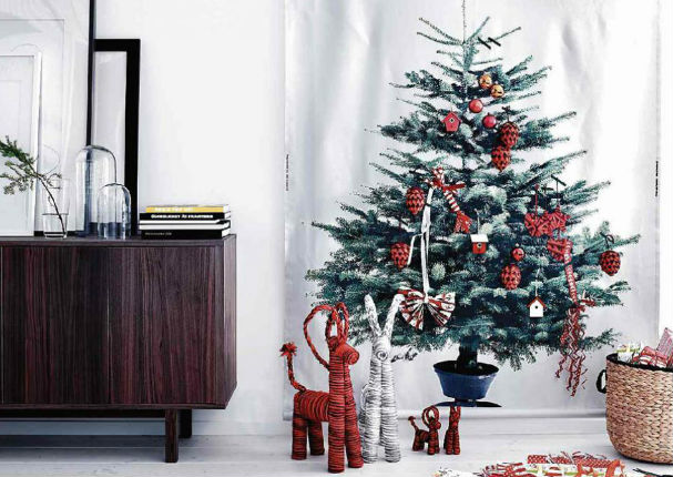 Navidad: Las mejores ideas para decorar tu casa (FOTOS)